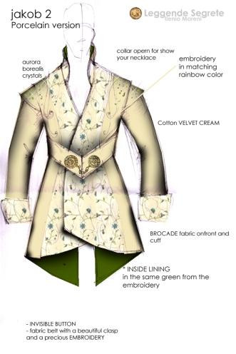 jakob porcelain jackets