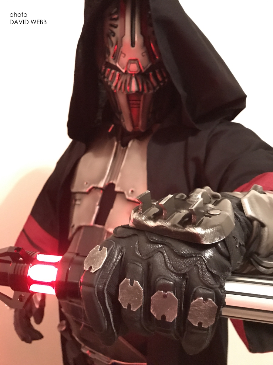 SITH ACOLYTES, are you ready for fight ?