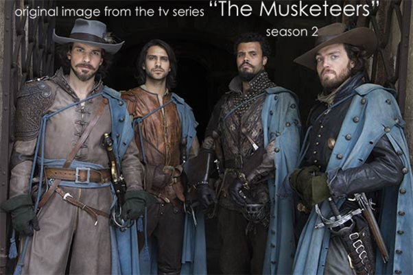 the-musketeers-saison-2