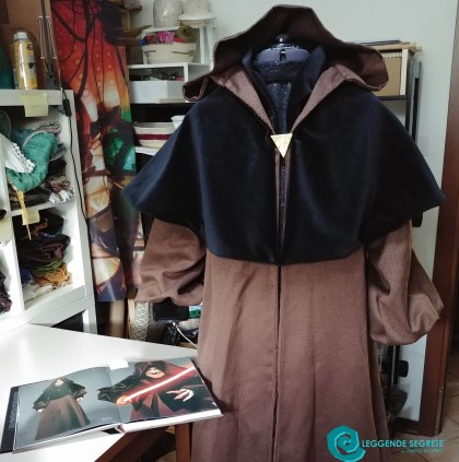 OUTER COAT 1