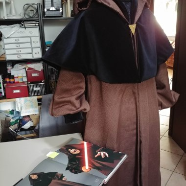 OUTER COAT 2