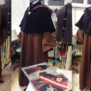 OUTER COAT 3